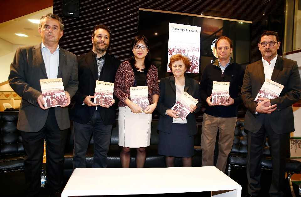 Foto: Lázaro de la Peña / VCF