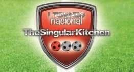 El Torneo de Navidad 'The Singular Kitchen' calienta motores para el 27 y 28 de diciembre