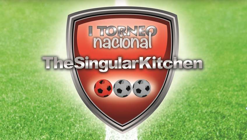 The singular kitchen valencia gallery of the singular - Singular kitchen madrid ...