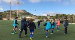 Más entrenamientos para la Selección FFCV Femenina Sub-16 y Sub-18 el martes 10