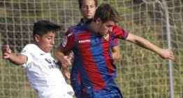 El Ranero mantiene a cero su portería ante el Levante UD