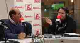 La Unió Benetusser-Fabara prescinde de Ciraolo como director deportivo de forma inesperada