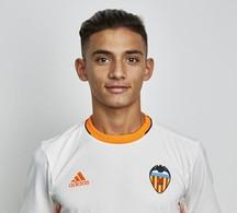 Nabil, en su foto de esta temporada | Foto: VCF