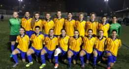 La Selección FFCV Femenina Sub-16 y Sub-18 medirá fuerzas con el Valencia Femenino