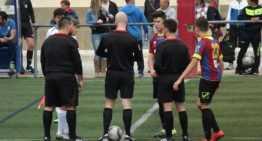 Juego limpio en el fútbol base: deporte y competición