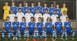 Resumen Liga Autonómica Cadete Jornada 21: El empate del Escuelas San Jose provoca el cambio de líder
