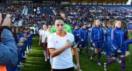 Valencia acogerá el I Congreso Nacional Mujeres y Deporte