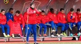 CD Roda y Valencia aportan cinco jugadores a la Selección Española Sub-17