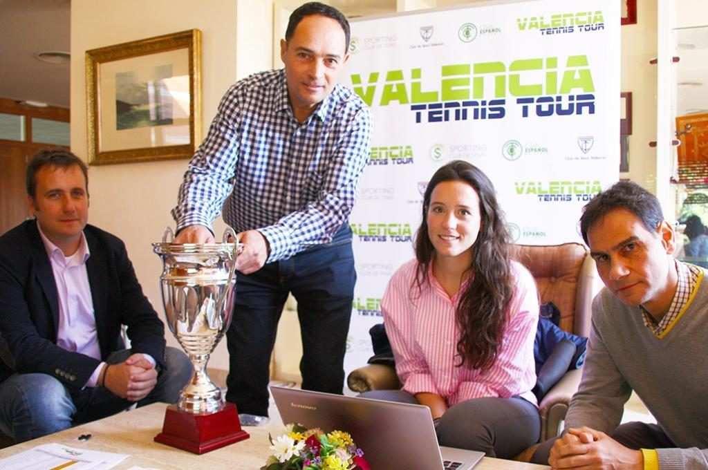 Foto: Valencia Tennis Tour