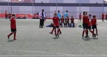 VIDEO: Derbi de máxima igualdad entre Patacona y Alboraya en Superliga Alevín B (1-1)