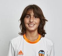 Leo Coria | Foto: Valencia CF