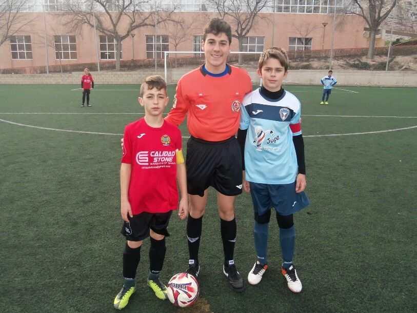 sporting-villena-alevin