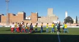 Resumen Liga Nacional Juvenil Jornada 24: Racing Algemesí se impone a L'Alcudia y se asienta en la zona noble