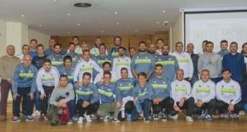 Nuevos cursos de monitor de fútbol y fútbol sala base en Alicante a partir de diciembre
