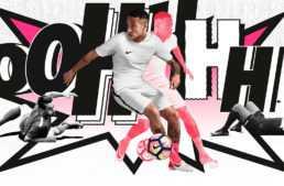 Suelas, botas, tacos y la prevención de lesiones en el fútbol base