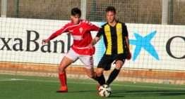 Resumen Juvenil División Honor Jornada 27: La mala suerte evita la victoria del Valencia frente al Villarreal