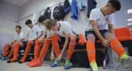 VIDEO: El Valencia CF impulsa su Academia con la Escuela de Padres