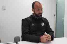 """Luis Vicente Mateo: """"Como Academia, el Valencia CF debe tener unas normas y exigir un respeto"""""""