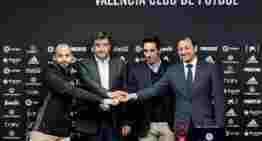 Continuidad en Paterna: Luis Vicente Mateo es el nuevo director de la Academia VCF
