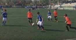 VIDEO: CDB Massanassa y Sedaví firmaron tablas en Superliga Benjamín 1er Año (1-1)