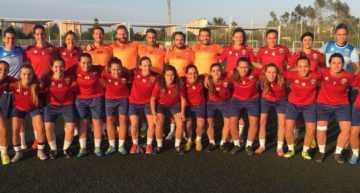 La FFCV volverá a celebrar el Día de la Mujer el 8 de marzo con un Clínic de fútbol femenino