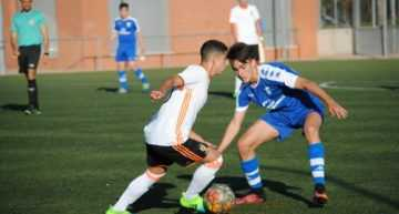 Resumen Liga Autonómica Cadete Jornada 29: Alzira remonta frente al Torre Levante y se coloca quinto