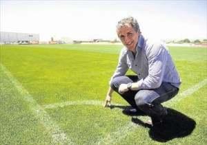 Vicente Alpuente | El Periódico de Aquí
