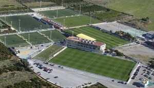 Ciudad Deportiva del Villarreal CF