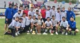 El Valencia CF hace balance de la cosecha de trofeos y resultados en los torneos de Semana Santa