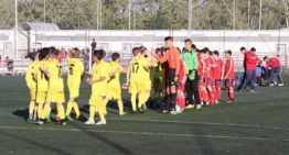 VIDEO: Alboraya UD saca la pegada para imponerse a domicilio al Mislata UF en Superliga Alevín 2do Año (2-3)