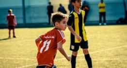 El Mislata UF doblegó al CD Roda y amplió su ventaja en Superliga Benjamín Primer Año (3-1)
