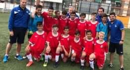 ¡Suerte, chavales! Convocatoria final y viaje de la Selección FFCV Sub-12 al Campeonato de España