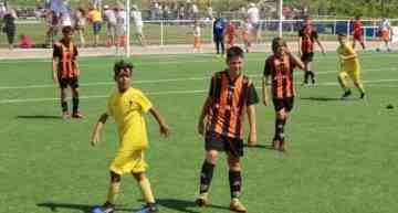 Horarios y grupos confirmados de la Jornada 1 de la VIII Copa Federación Benjamín