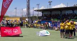 La Ciudad Deportiva Pamesa, será sede del Nacional de Fútbol 7 unificado del 19 al 21 de mayo