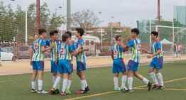 Resumen Liga Autonómica Infantil Jornada 31: CF San José y Ciudad de Benidorm flirtean con la zona baja