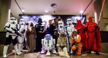 'La Música de las Galaxias' repite en Valencia este sábado 20 de mayo