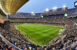 Mestalla será la meta de la I Volta a Peu Fundació VCF este domingo 28