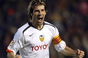 David Albelda | FOTO: Valencia CF