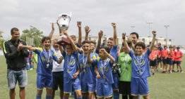 GALERÍA: Disfruta de las mejores imágenes del II Torneo Roberto Amarilla