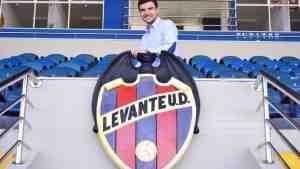 David Salavert | Levante UD