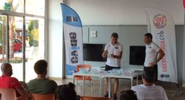 Arranca la Prebenjamin CUP 2017 en Marina d'Or