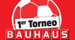 El Patacona CF acogerá el I Torneo Bauhaus de Fútbol Base el 17 y 18 de junio