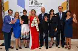 Solidaridad a raudales en la IV cena benéfica de la Casa Ronald McDonald de Valencia