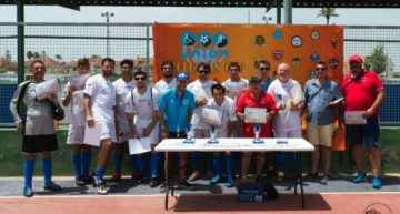 VIDEO: La I Inclusion Cup Esportbase, desde dentro