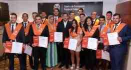 Sportbusiness nombra al MBA Valencia CF como mejor Máster de Gestión Deportiva de España
