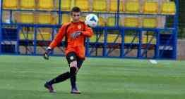 El Juvenil 'A' del CD Roda disputará amistosos ante equipos Amateurs