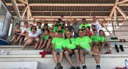Subcampeonato y sexto puesto para el CD Malilla en el Torneo Desafío Villa de Coslada
