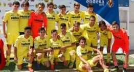 El Villarreal se impone en Cadetes y el Roda en tres categorías de la Yellow CUP