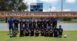 El Levante UD inaugurará su primera academia filial en Estados Unidos el próximo 9 de agosto
