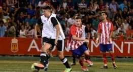Crónica COTIF Sub-20: Los penaltis dieron el trofeo al Atlético ante el Valencia CF (0-0)